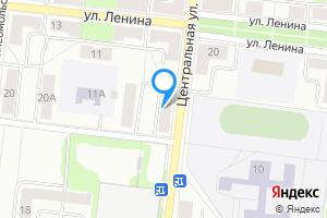 Снять однокомнатную квартиру во Фрязино Московская область, Центральная улица, 15