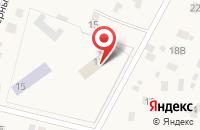 Схема проезда до компании Центр развития ребенка-детский сад №49 в Удельной