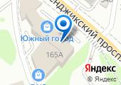 Техносклад на карте