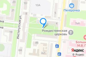 Снять однокомнатную квартиру во Фрязино пос. Литвиново