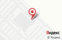 Схема проезда до компании Торговый парк №1 в Кулаково