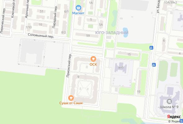 ЖК Большое Ступино