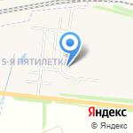 Центр образования №14 на карте Узловой