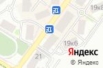 Схема проезда до компании Статус в Геленджике