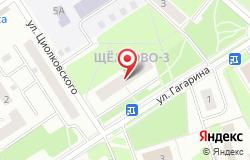 Студия спорта «Fit-Room» в Щёлково по адресу Щелково-3, ул. Циолковского, д.2а: цены, отзывы, услуги, расписание работы