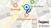 Компания Барс Промо на карте