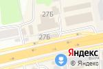 Схема проезда до компании Tele2 в Щёлково