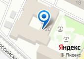 ЮЖМОРГЕОЛОГИЯ, ФГУГП на карте