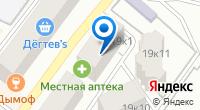 Компания Эко-Дом на карте