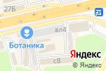 Схема проезда до компании Мастерская по изготовлению ключей в Щёлково