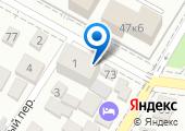 Макаренко и Компания на карте