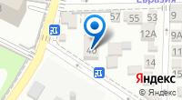 Компания Диляра на карте