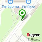 Местоположение компании ШикВояж