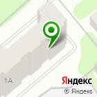 Местоположение компании Оранжевое детство