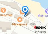 Sanremo на карте