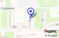 Схема проезда до компании АПТЕКА № 16 в Щелково