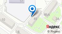 Компания Электромонтаж на карте
