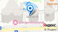 Компания Кухни Белоруссии на карте