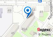 MMG на карте