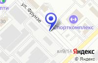 Схема проезда до компании ЭЛЕКТРОМОНТАЖНАЯ ФИРМА ССМНУ-58 в Ступино