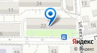 Компания ОМ на карте