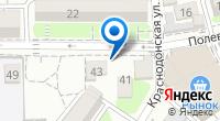 Компания Адвокатский кабинет Гавриков А.А. на карте