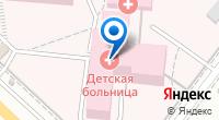 Компания Геленджикский противотуберкулезный диспансер №23 на карте