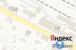 Схема проезда до компании Магазин женской одежды больших размеров в Быково