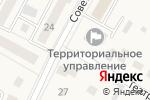 Схема проезда до компании Детский сад №11 комбинированного вида в Быково