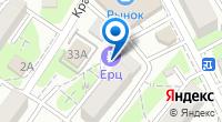 Компания Магазин тканей на Полевой на карте