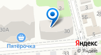 Компания Mon ami на карте