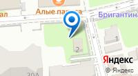 Компания Управление Федеральной службы РФ по контролю за оборотом наркотиков на карте