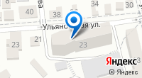 Компания Mag Service на карте