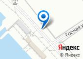 АБС на карте