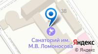 Компания Абриколь на карте