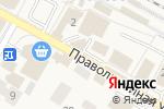 Схема проезда до компании Мобил Элемент в Быково