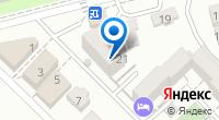 Компания ProfElektro на карте