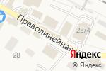 Схема проезда до компании Рынок в Быково