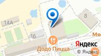 Компания Манон на карте