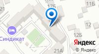 Компания Пивная пена на карте