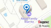 Компания Сосновая роща на карте