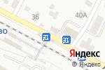 Схема проезда до компании Магазин кофе и чая в Быково