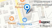 Компания Пивдок на карте