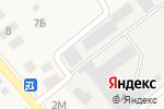 Схема проезда до компании STEP в Гребнево