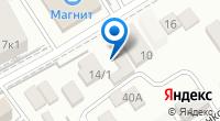 Компания Кортеж на карте