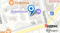 Компания Элен Маркет на карте