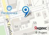 Авто-CAM на карте