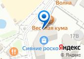 Ассоль, ТСЖ на карте