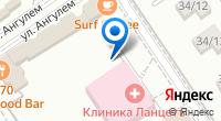 Компания Диагностика EXTRA-Новороссийск на карте