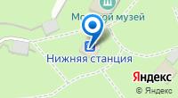 Компания Сафари-Парк на карте